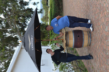 Cloof Winemakers Open Day