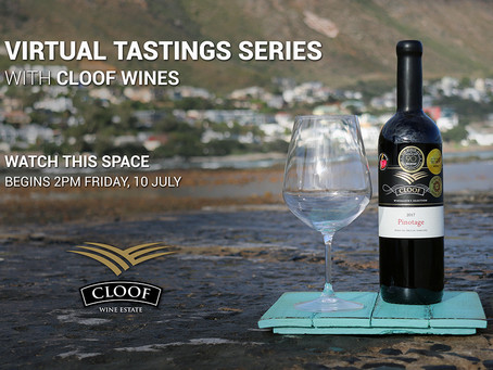 Tired of watching sommeliers hosting traditional wine tastings?