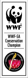 WWF Conservation Champion badge_portrait