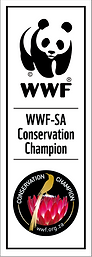 WWF Conservation Champion badge_portrait