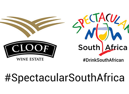 Cloof Wine Estate | WOSA Campaign #SpectacularSouthAfrica