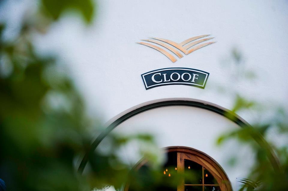 Cloof Tasting Room