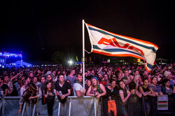Rocking the Daisies 2015 -