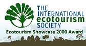 Ecotourism showcase 2000 award TIES.jpg