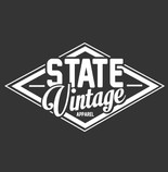 State Vintage Logo