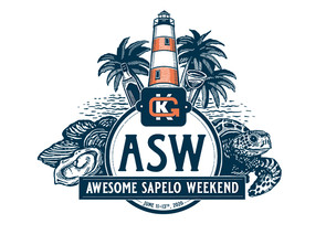 Giving Kitchen's Awesome Sapelo Weekend