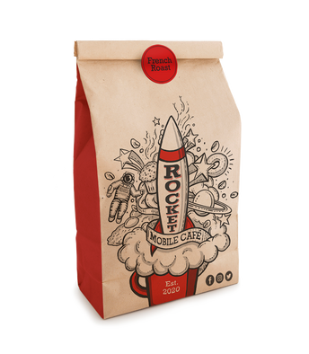 Coffee and To-Go Bag