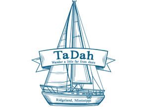 TaDah Sailing Club logo
