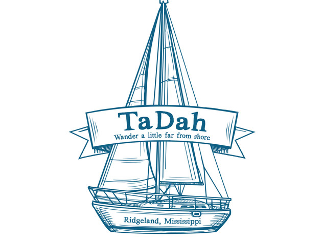 TaDah Sailing Club logo