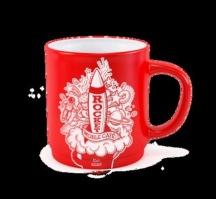 Retail Coffee Mug