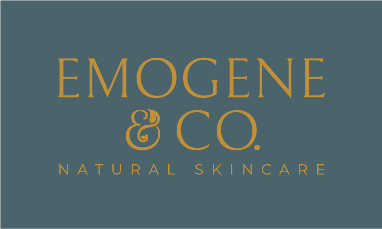 Emogene&Co Logo