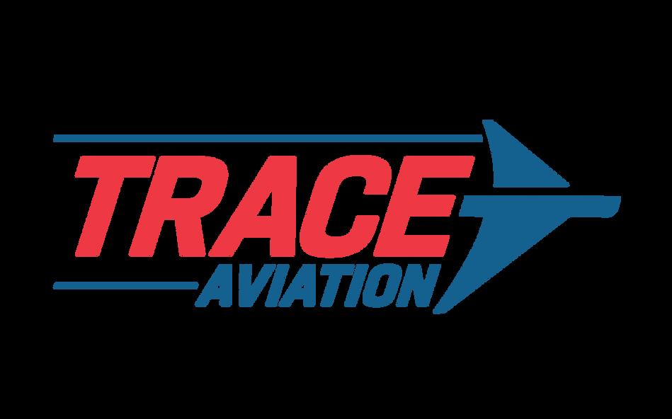Trace Aviation Logo
