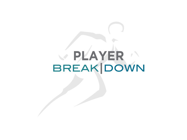 PLAYER BREAKDOWN