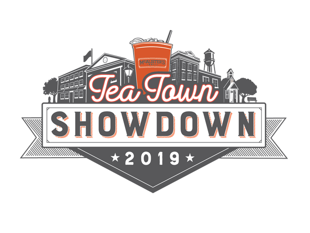 McAlister's Deli Tea Town Showdown