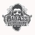 Badass Beard Logo