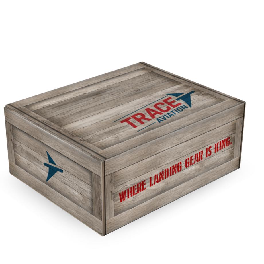 Trace Aviation Box, angle 2