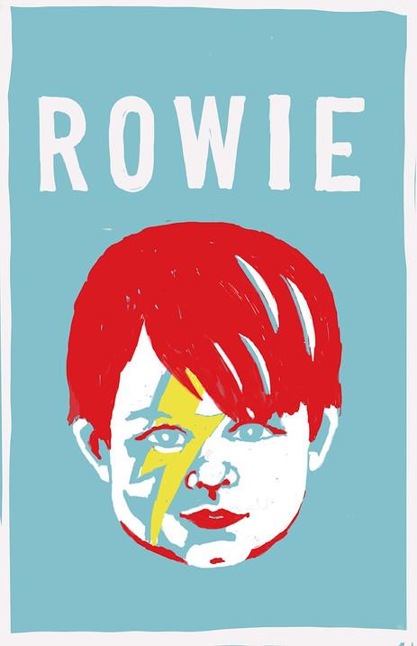 """""""Rowie"""""""