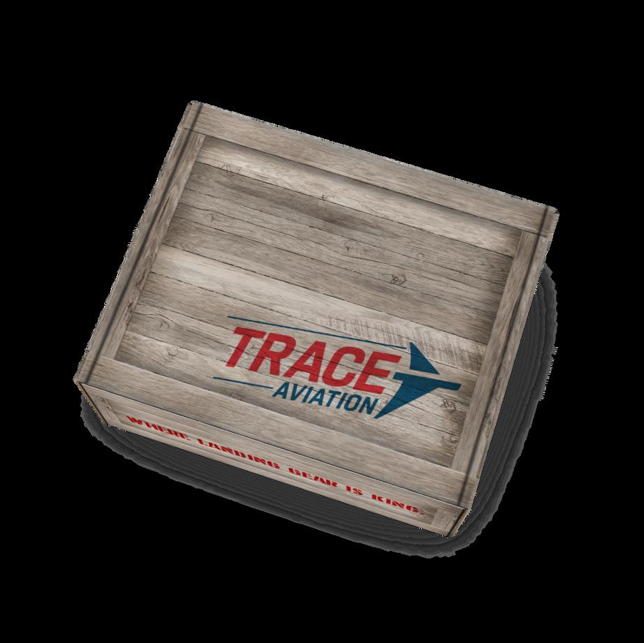Trace Aviation Box, angle 1