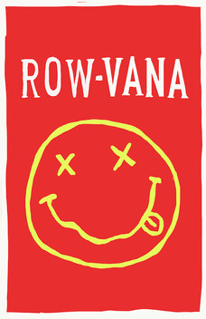 """""""Row-vana"""""""