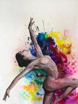 Dance in Color