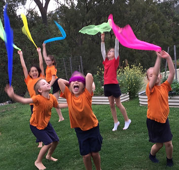 MYSHA Girls Wellbeing Circle