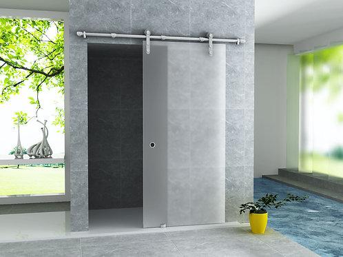 Porte coulissante 102.5x205cm