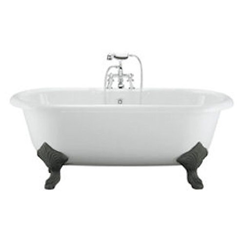 IDEALCAST Roll top bath E403001