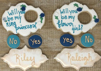 Will You Be? Cookies