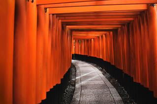 I Kyoto you.