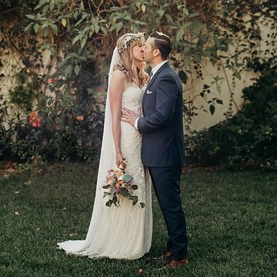 Ian & Lauren