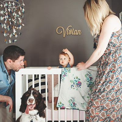 Wolfhagen Family