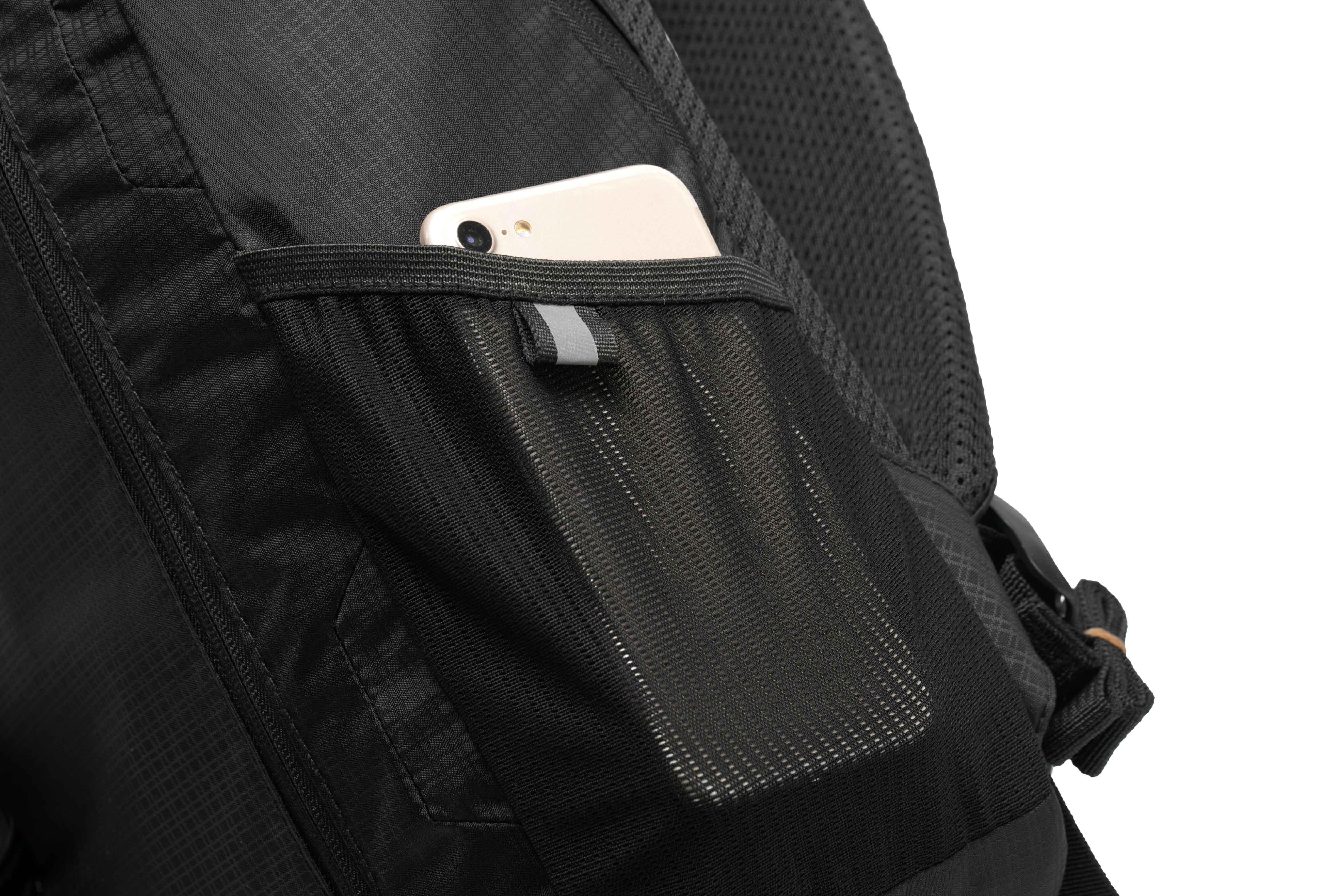 CTY-01 Side pocket