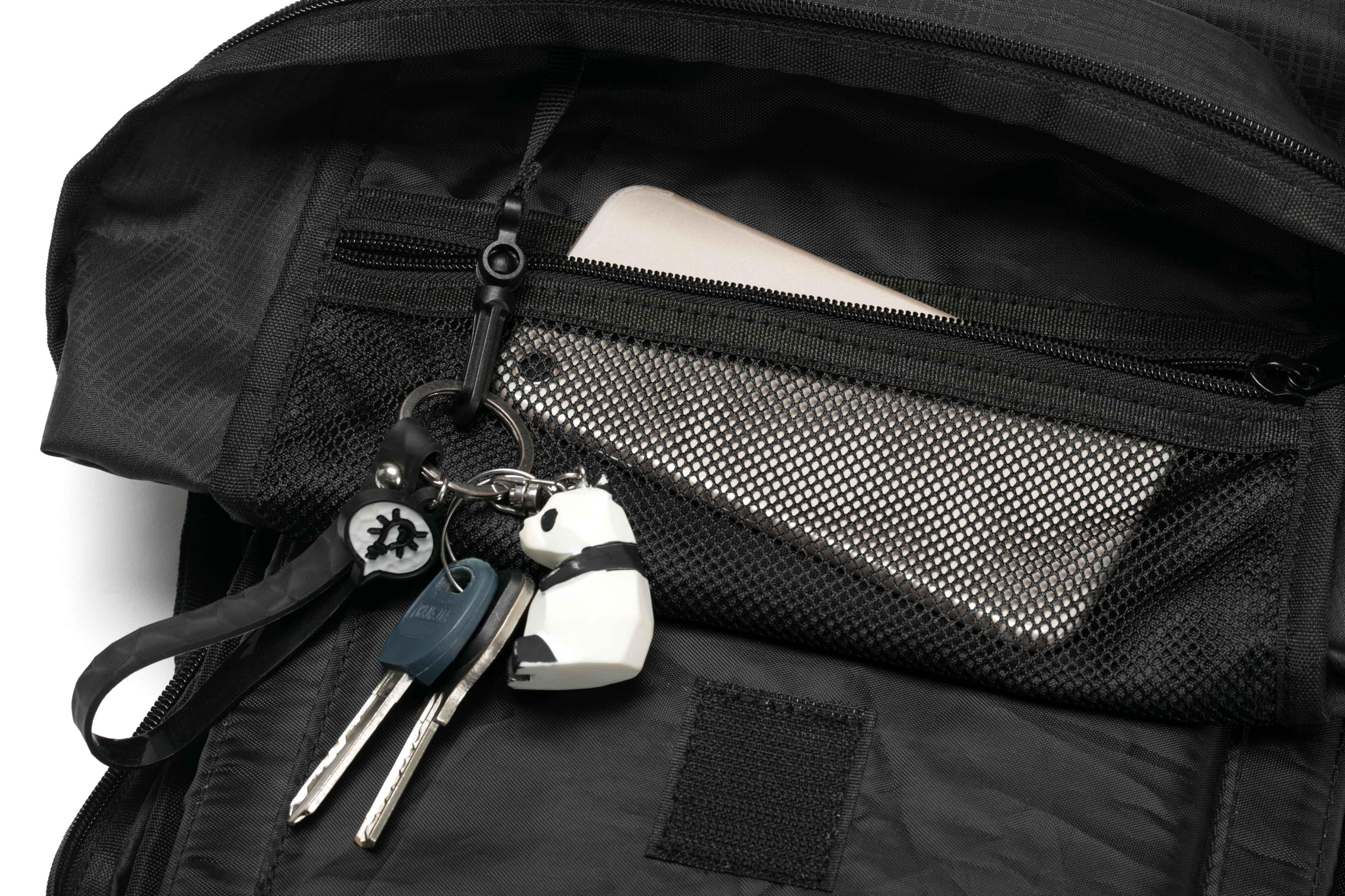 CTY-01 Key buckle