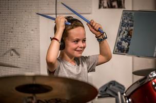 Drum School Bern At Work 2