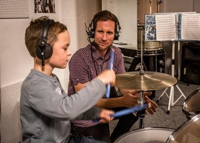 Drum School Bern At Work 5