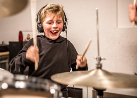 Drum School Bern At Work 1