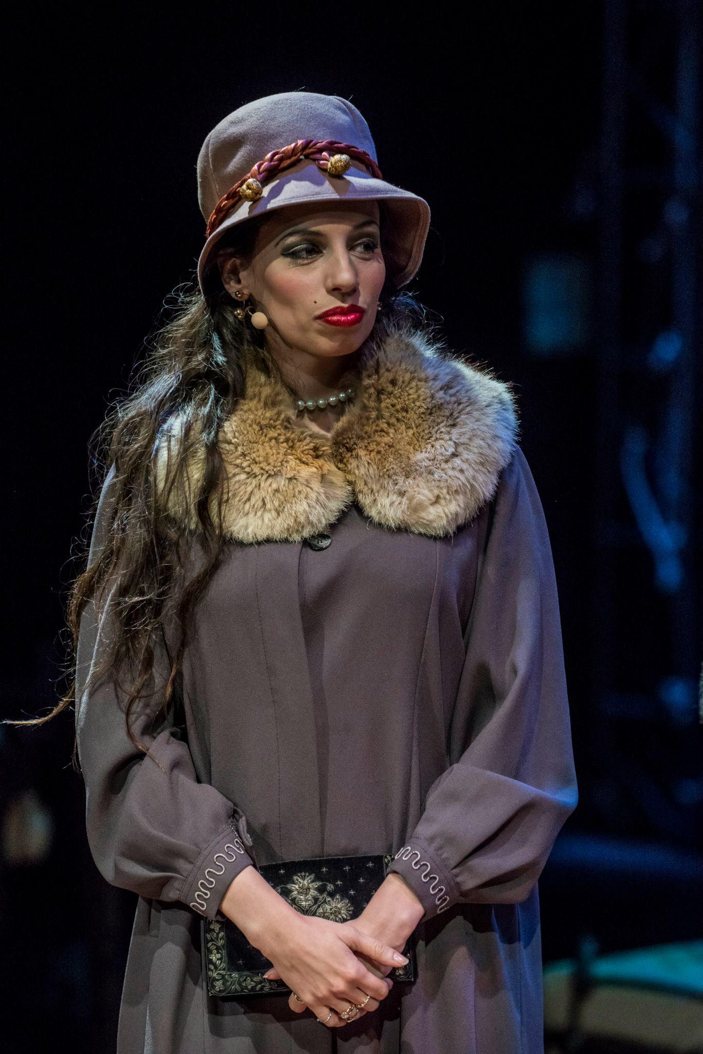DC Escena Teatro - Por Rosalind L.