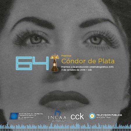 condor 16