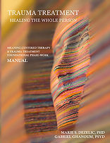 Trauma Treatment - Healing the Whole Person