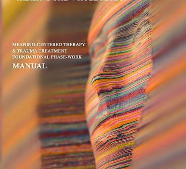 Trauma Treatment - Healing the Whole Person