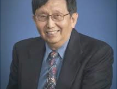 Dr. Paul Wong, PhD, CPsych