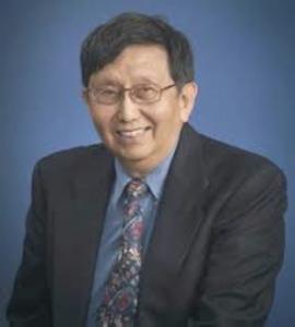 Dr. Paul Wong, Dr. Marie Dezelic