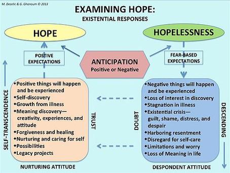 EXAMINING HOPE