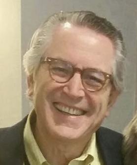Dr. Rev. Gabriel Ghanoum