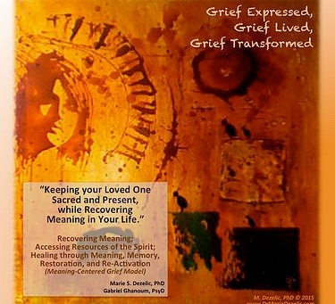 Grief Expressed Grief Lived