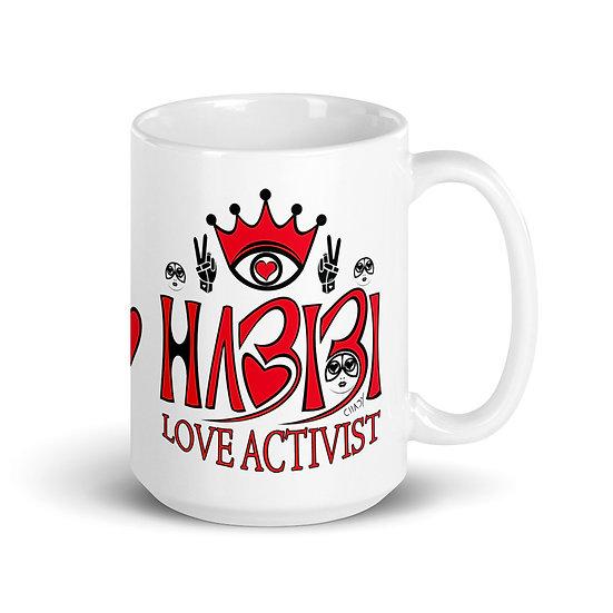 Habibi Royal | Mug 15 oz
