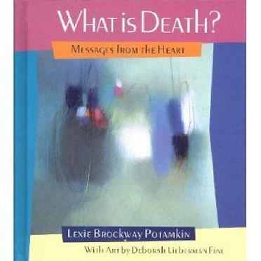 Book by Rev. Lexie Brockway Potamkin