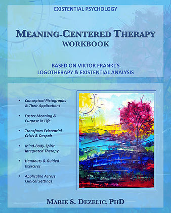 Meaning-Centered Therapy Workbook