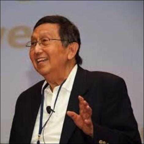 Dr Paul TP Wong