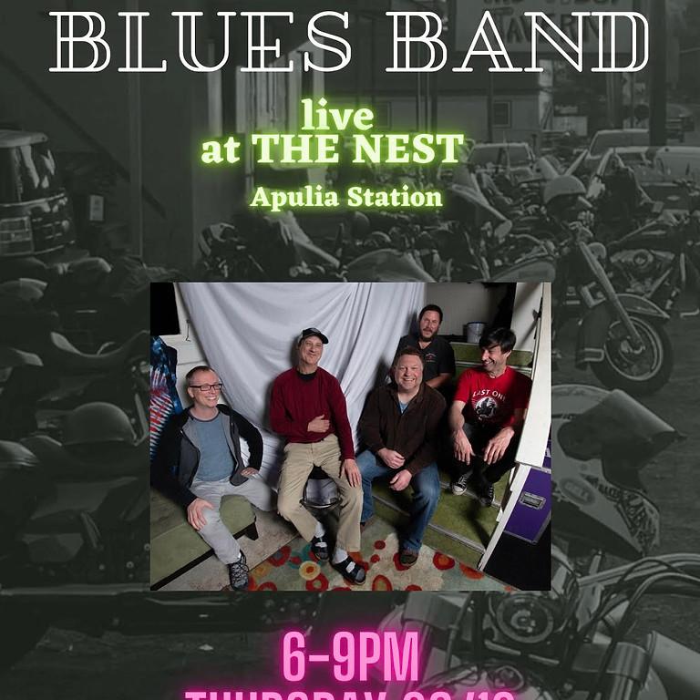 Fillmore Blues Band